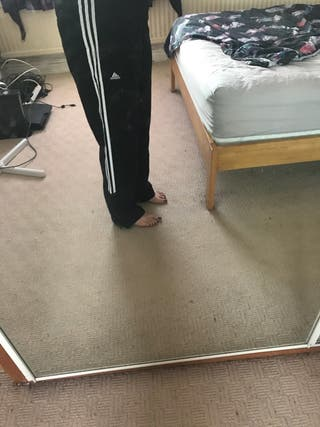 Adidas trousers