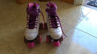 Patines Vision