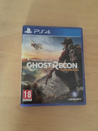 Tom Clancy'a Ghost Recon