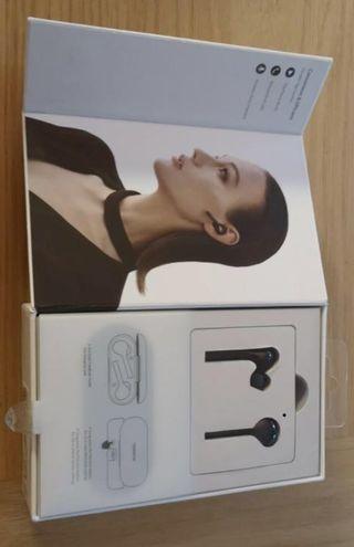 Huawei Freebuds auriculares inalámbricos nuevos!