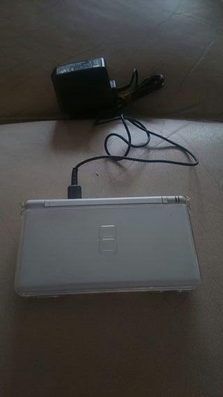 Consola DS Lite
