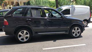 BMW X5 218cv DIESEL