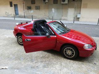 Honda crx del sol 97