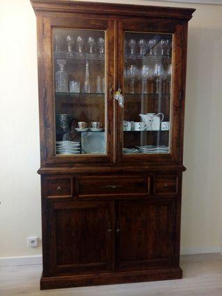 Mueble de comedor de segunda mano en Santander en WALLAPOP