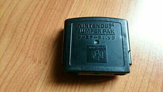 Jumper Pak N64 (ENVIO INCLUIDO)