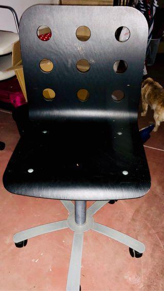 Silla Fingal Ikea. Free Swivel Chairs Ikea Fingal Chair Pe Fingal ...