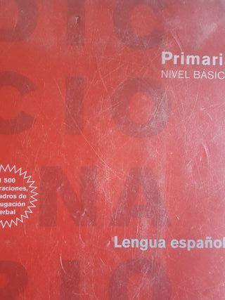 Diccionaro Primaria