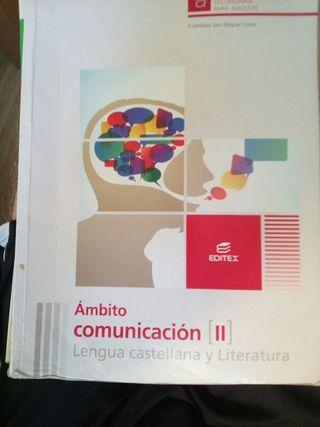 Ambito comunicacion II,