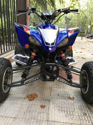 Quad yfz 450