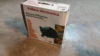 Paellera eléctrica