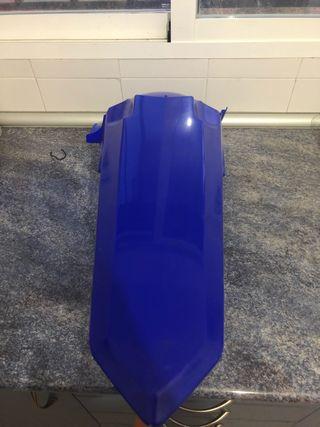 Guardabarros trasero Yamaha Yz