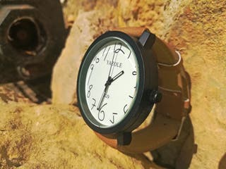 Reloj YAZOLE Terra para mujer