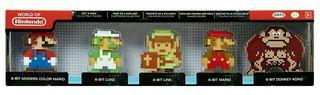 World of Nintendo 8bits