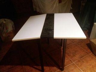 Mesa abatible cocina de segunda mano en la provincia de Madrid en ...