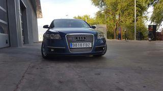 Audi A6 C6 2006 2.7 automatico