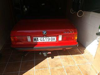 BMW Serie 3 1990