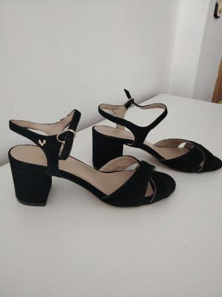 """Zapatos de piel """"Martinelli"""""""