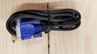 cable vga monitor