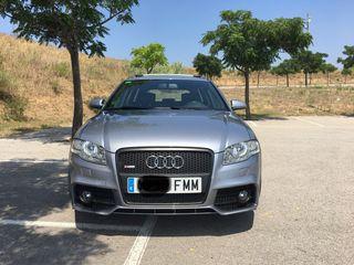 Audi A4 avant 1.8 T quattro s-Line.