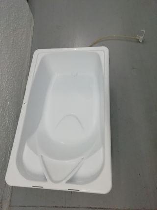 bañera bebes