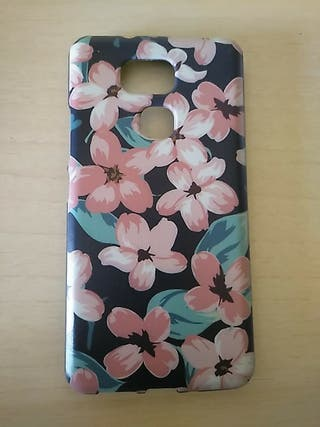 Funda BQ Aquaris V Plus