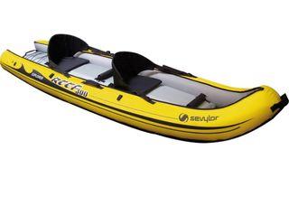 kayak servylor