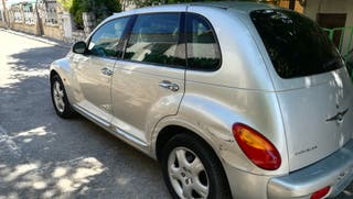 Chrysler PT Cruiser 2004