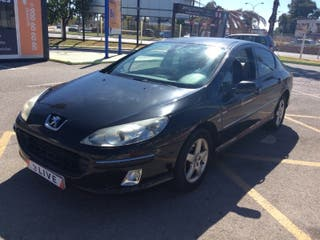 AN084117 Peugeot 407 1.6 HDI ST Confort 2005