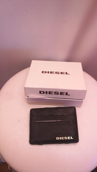 Cartera diesel