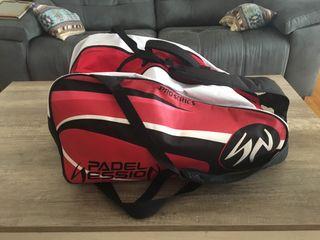 Raquetero Padel