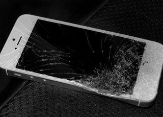 Reparar iphone- Pantalla
