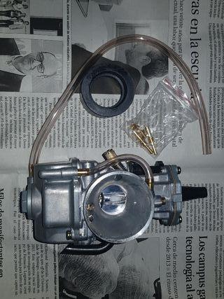 carburador 21 koso pwk