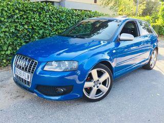 Audi A3 Sline 2007