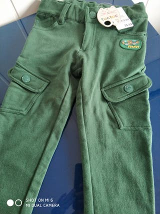 pantalon felpa TUC TUC