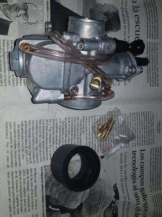 carburador 28 oko pwk