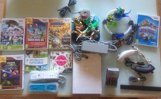 Wii gran oferta