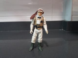 LUKE SKYWALKER HOTH ( STAR WARS)