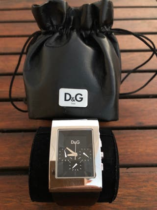 Reloj Dolce&Gabanna D&G