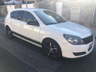 Opel Astra 2004 cdti 1.9 150 cv