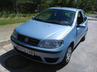 Fiat Punto 2004
