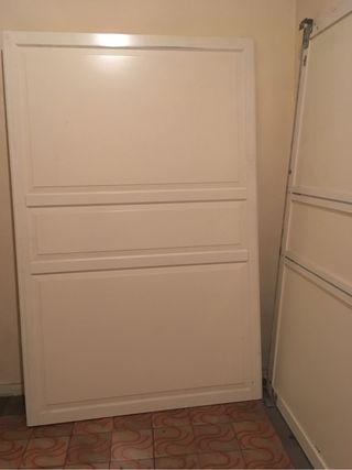 Puertas Correderas Armario Pax