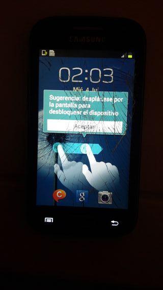 Se vende Samsung Galaxy Ace 2