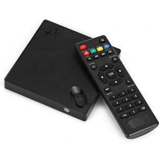 ANDROID TV BOX BEELINK X2 4K. KODI