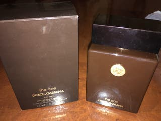 Perfume hombre The One, Dolce & Gabbana