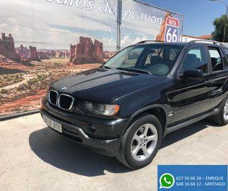 BMW X5 BMW X5 3.0 i