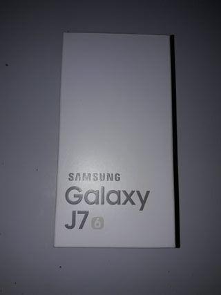 caja samsung galaxi j7