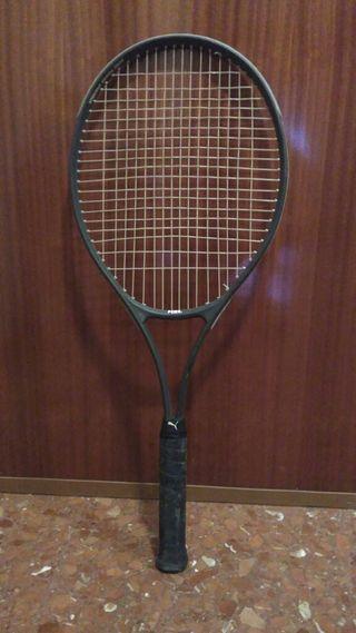 raqueta puma