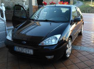 Ford Focus 2004 tdci