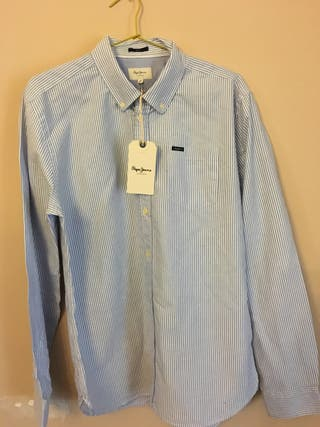 Camisa Hombre Pepe Jeans