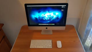 iMac, I5, 500GB SSD